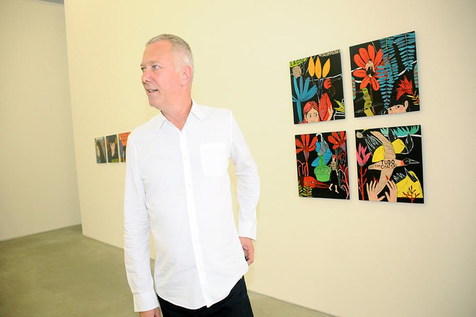 Ricardo Trevisan (Foto: Bruna Guerra/Reprodução)