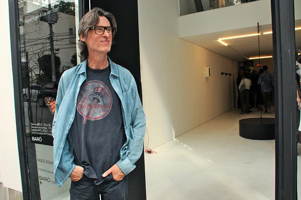 Ricardo van Steen (Foto: Bruna Guerra/Reprodução)