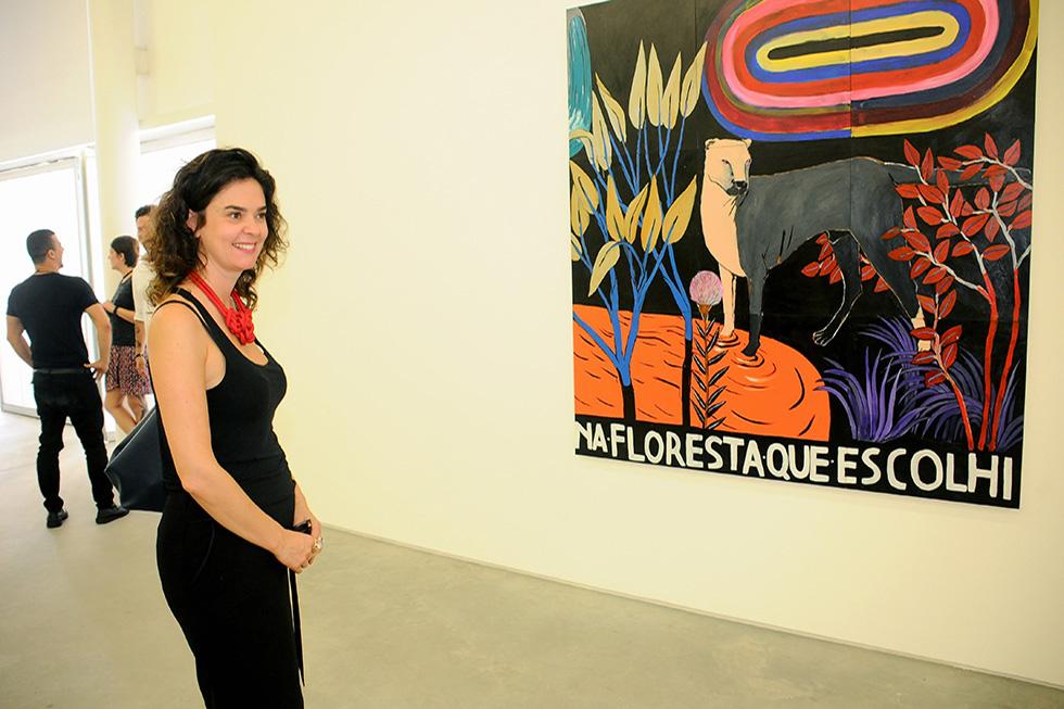 Rita Wirtti (Foto: Bruna Guerra/Reprodução)