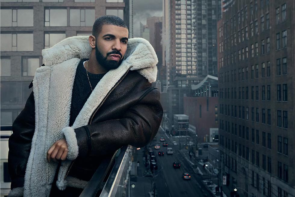 10º) Drake: US$ 38,5 milhões (Foto: Divulgação)