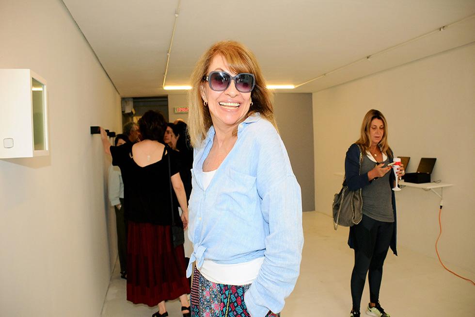 Veronika Vajda (Foto: Bruna Guerra/Reprodução)