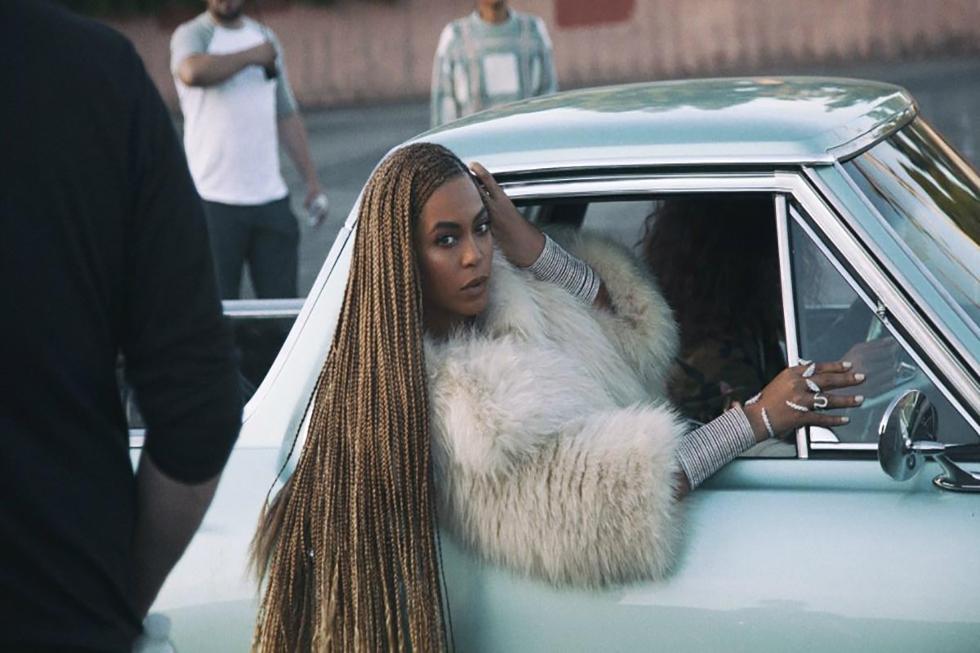 7º) Beyoncé: US$ 54 milhões (Foto: Divulgação)