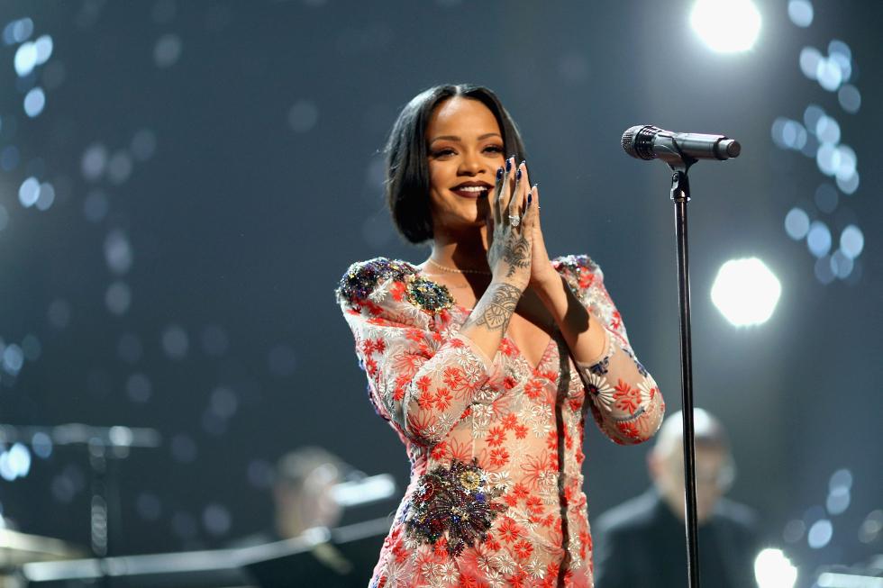 2º) Rihanna: US$ 80,5 milhões (Foto: Divulgação)