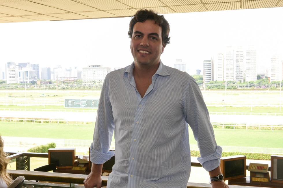 Sergio Rudge (Foto: Divulgação)