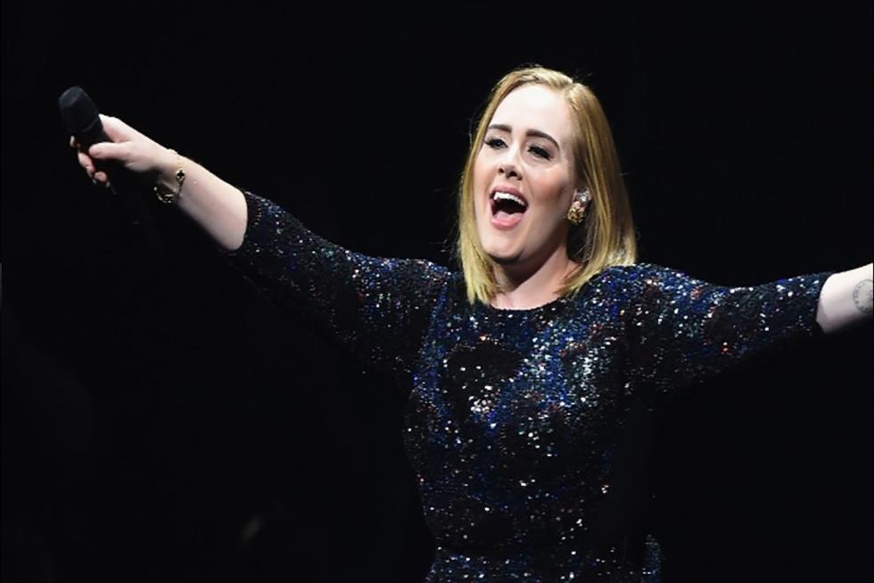 1º) Adele: US$ 80,5 milhões (Foto: Divulgação)