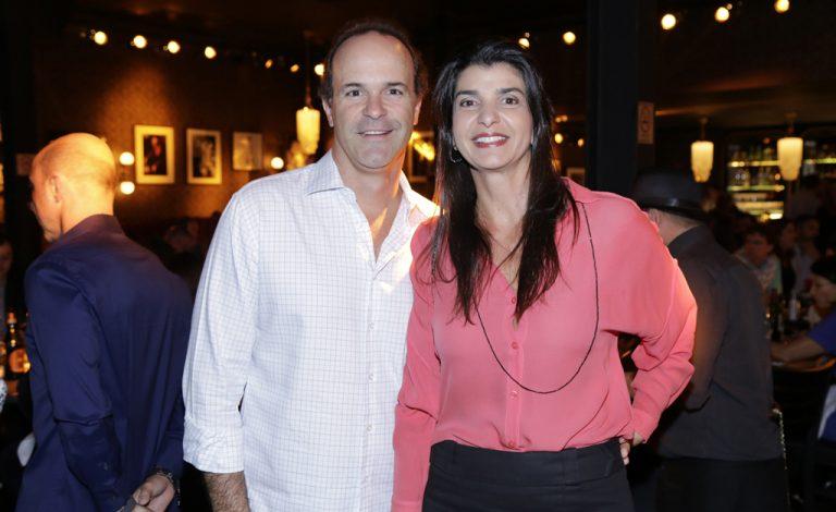 Patricia Waib Monegaglia E Rodrigo Monegaglia | Créditos: Waldemir Filetti | Divulgação