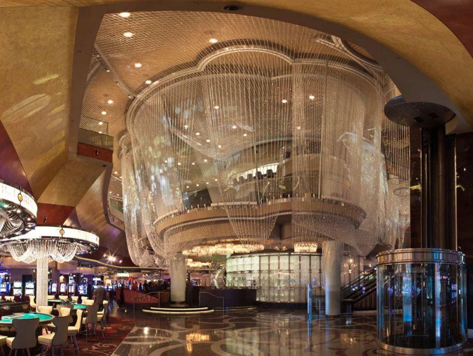 06. The Cosmopolitan - Las Vegas (Foto: Divulgação)