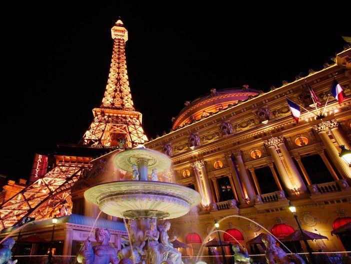 10. Paris - Las Vegas (Foto: Divulgação)