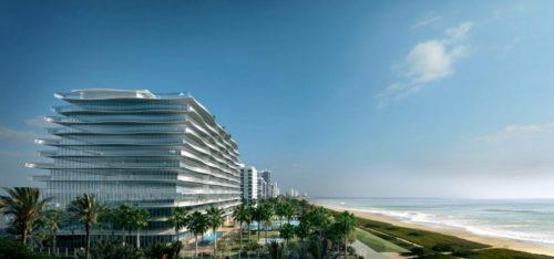 Fendi assina condomínio de luxo em Miami