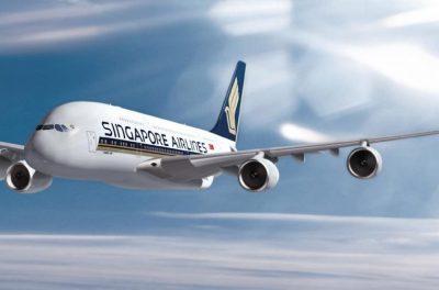 singapore-voo-mais longo-do-mundo