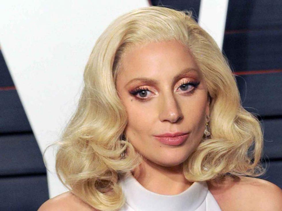 """Lady Gaga, por """"Nasce uma estrela"""""""