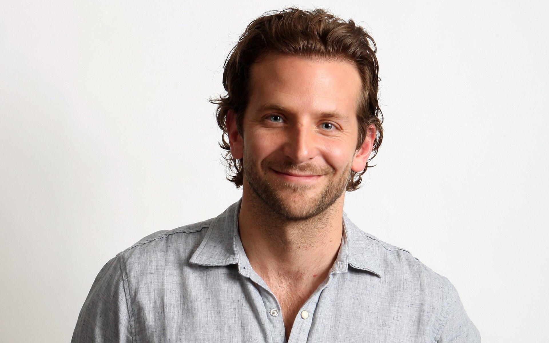 """Bradley Cooper, por """"Nasce uma estrela"""""""