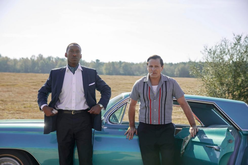 """Green book – O guia"""