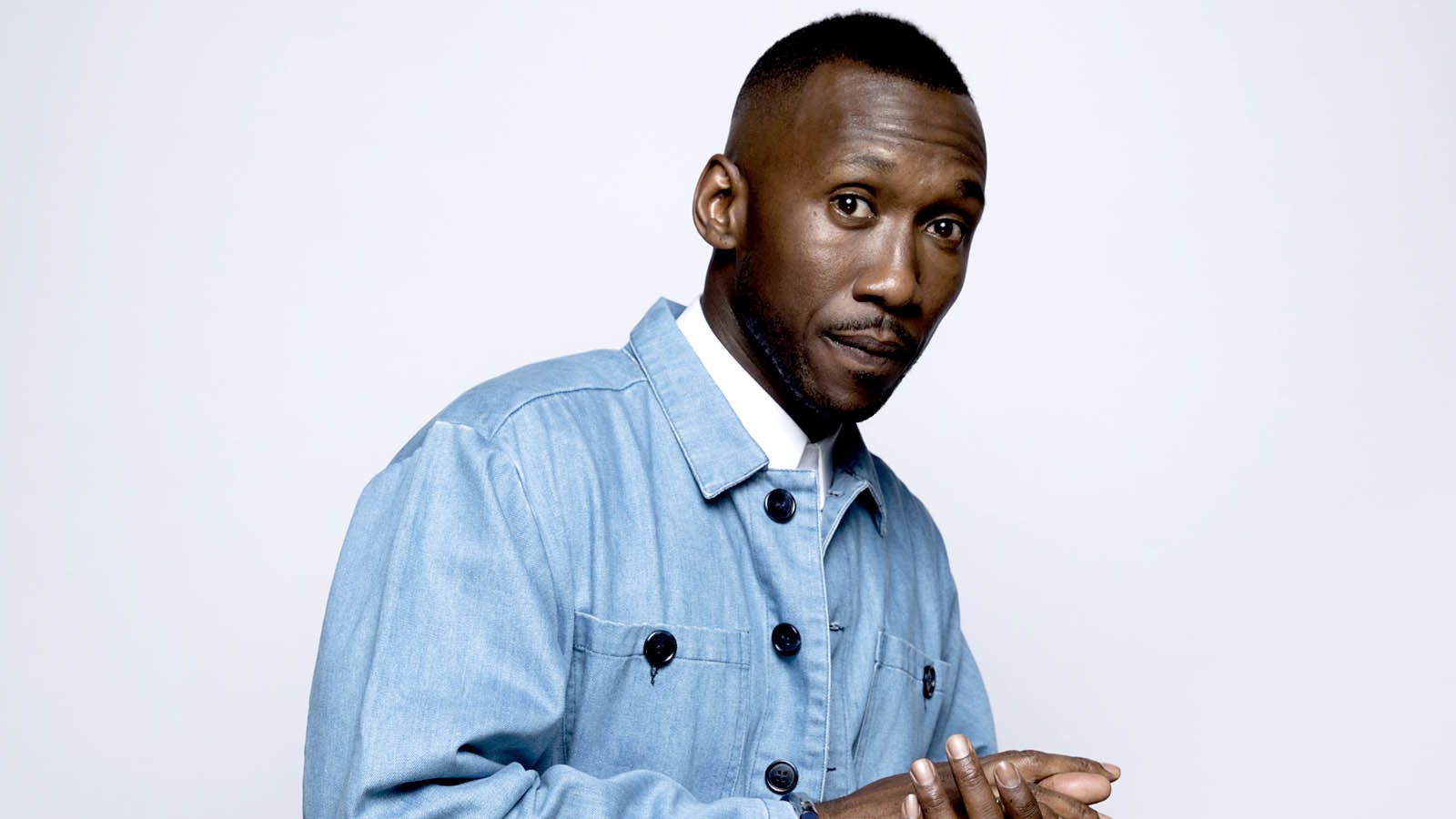 "Mahershala Ali, por ""Green book"""