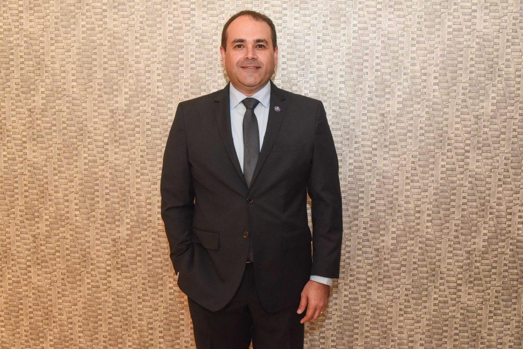 Presidente da rede, Roberto Bertino