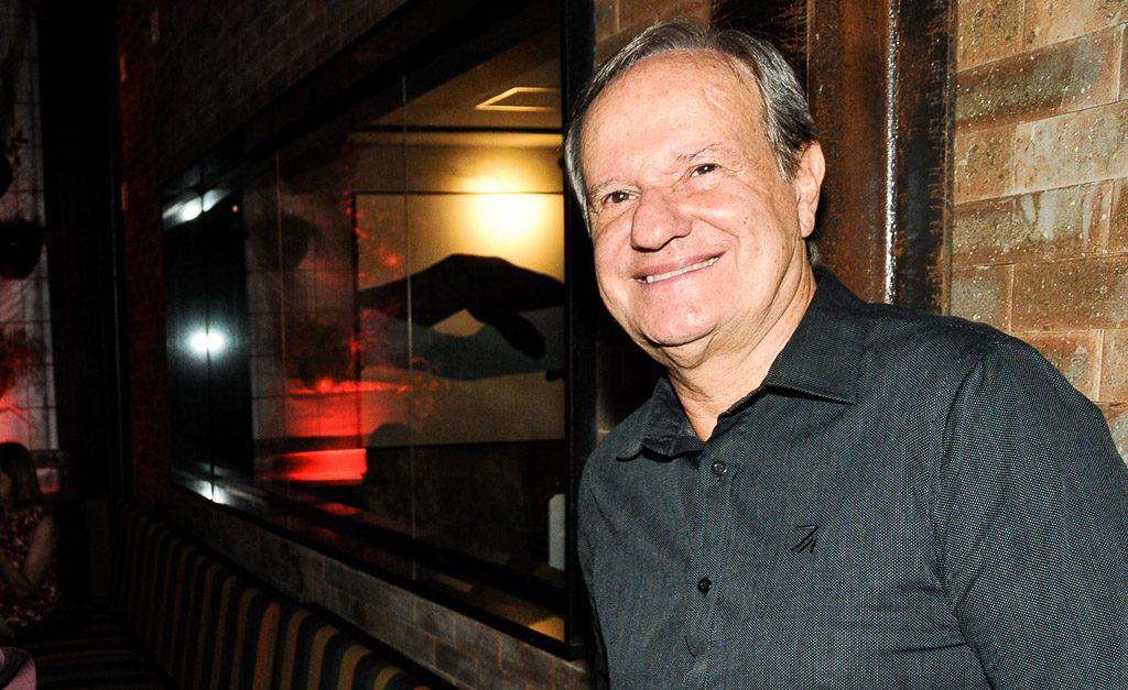 Rubão Barrichello
