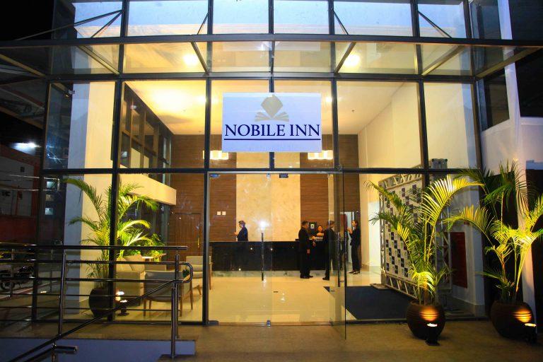 Nobile Hotéis expande marca no Espírito Santo e em Goiás com o lançamento do Nobile Inn Meridional