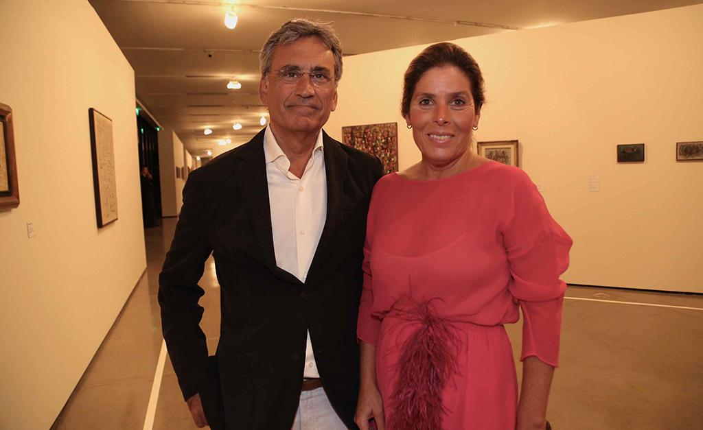 Jay Janer e Mema Rio Branco| Divulgação
