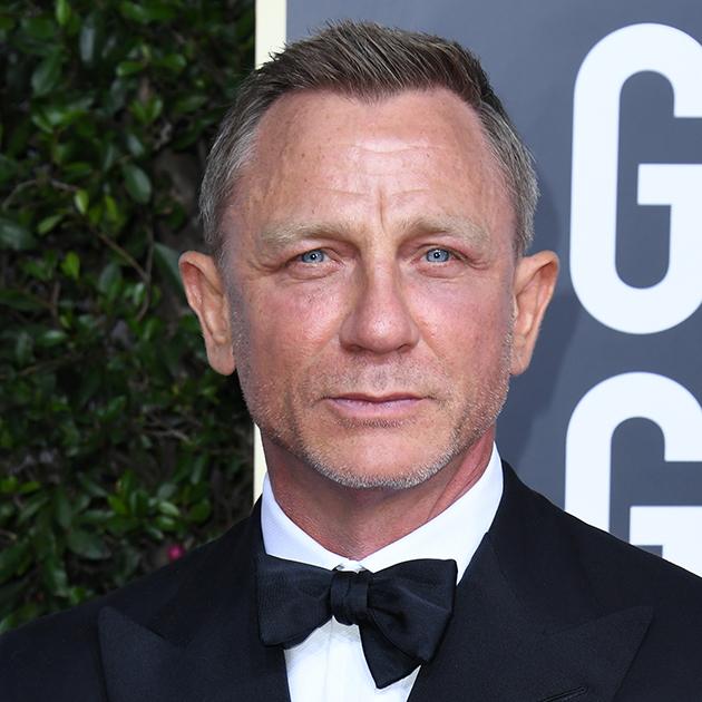 Daniel Craig | Divulgação