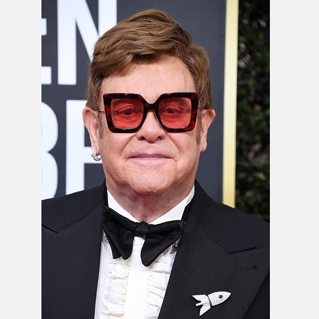 Elton John | Divulgação