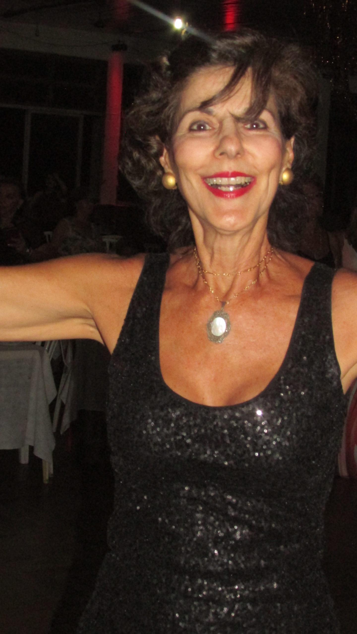 Elegantérrima: Sonia Santini